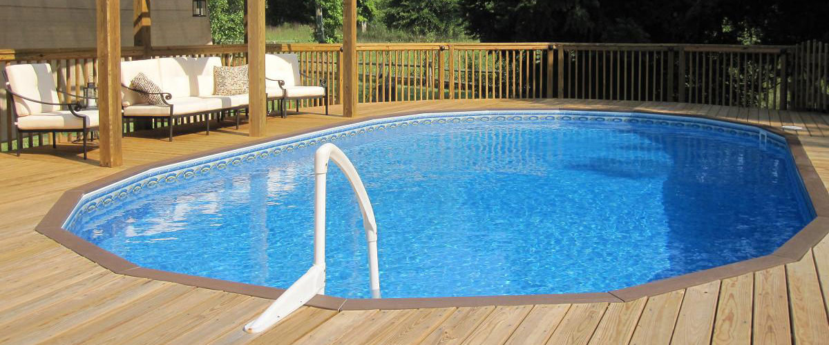Above Ground Pool Installation - Rockland & Orange County NY