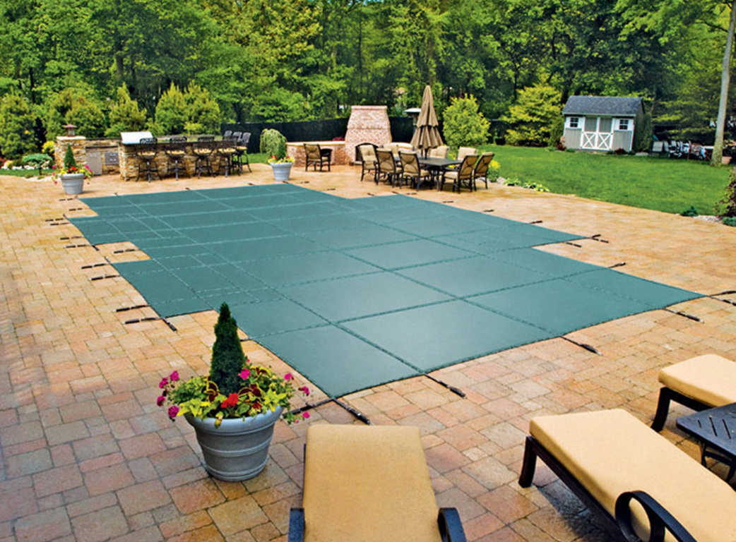 Pool Covers - Orange, Rockland & Bergen Counties
