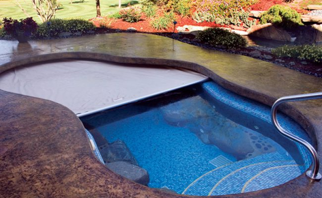 Pool Cover Gallery - Westrock Pool & Spa in Rockland County, NY