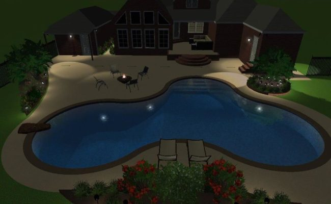 Pool Designs in Rockland County, NY - Westrock Pool & Spa